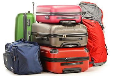 Seguro para extravio de bagagem - cobertura do seguro viagem