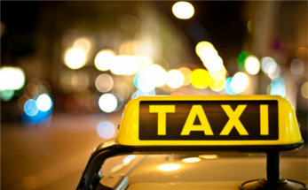 seguro de táxi é sempre mais caro que seguro de carro normal
