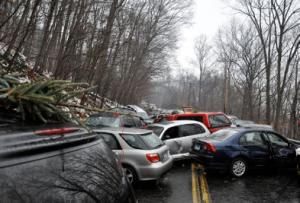 engavetamento como funciona no seguro de automóvel