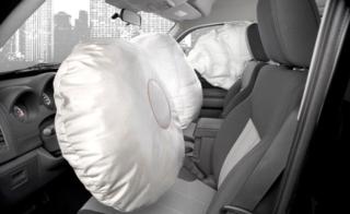 quando abre airbag dá perda total no seguro de automóvel